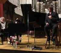 Martinus Wolf en Steph Van Uytvanck Kerkconcert 3