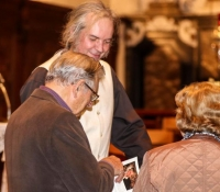Martinus Wolf en Steph Van Uytvanck Kerkconce