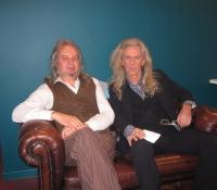Martinus Wolf en Guido Belcanto